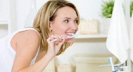 8 bí quyết để có hàm răng trắng bóng và khỏe đẹp   Nội trợ   Scoop.it