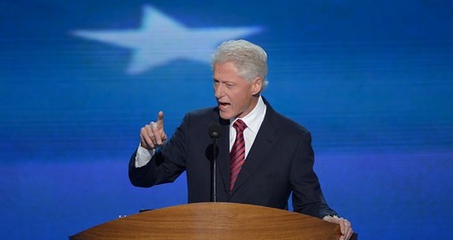 Bill Clinton: wonk-in-chief | Medicaid and Children's Health | Scoop.it