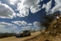 WRC - Ogier n'a même pas attaqué | Auto , mécaniques et sport automobiles | Scoop.it