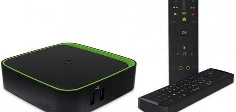 Test du MovieCube F400: le boitier TV sous Android de Emtec - Maison et Domotique   Hightech, domotique, robotique et objets connectés sur le Net   Scoop.it