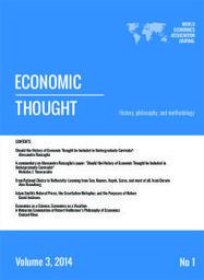 Extraordinarily absurd things called 'Keynesian' | Heterodox economics | Scoop.it
