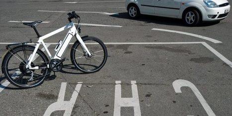 Le revers de la médaille du boom des «e-bikes» - 20 minutes.ch   velocosm   Scoop.it