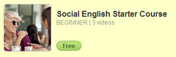 "New ""Starter"" Courses! 