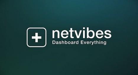 [Exclu] Freddy Mini décode Netvibes : de 2005 au rachat par Dassault Systèmes.   SocialWebBusiness   Scoop.it