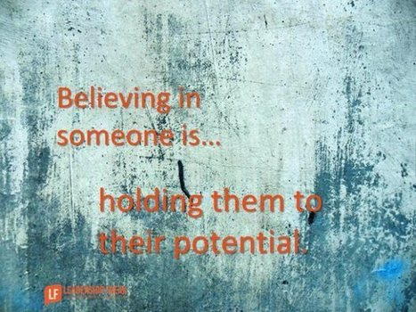 How to Use Doubt and Belief as Motivation   Leadership Primer   Scoop.it