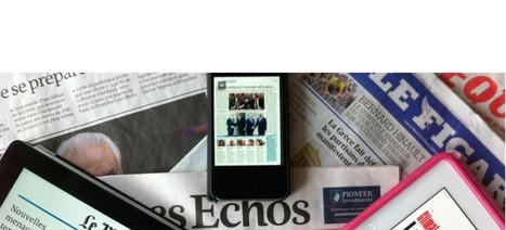 [Presse] les champions des ventes numériques | Communication - Edition_Mode Pause | Scoop.it