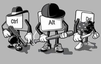 Historia alternativa de la informática   informatica   Scoop.it