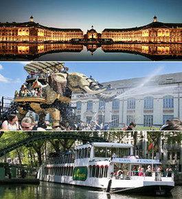 Economie - Le tourisme en France se porte bien | Tourisme | Scoop.it