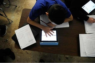 15 Ways Digital Learning Can Lead To Deeper Learning | TRENDS IN HIGHER EDUCATION | Scoop.it