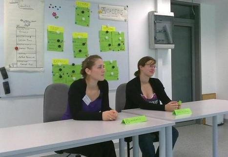 Organizing a Panel Discussion | Academis - Make Training more Fun | Scoop.it