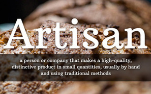Everyone now officially an artisan | NewsBiscuit | enjoy yourself | Scoop.it