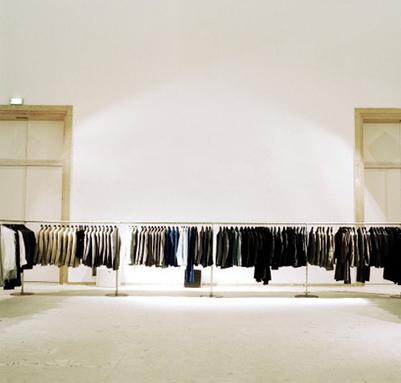 Les pop-up stores : une parade à la crise ? | Tendances : entreprises | Scoop.it