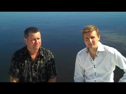 Leadership Lessons Video #1: Art Jonak interviews Orrin Woodward | Naturally Healthy | Scoop.it
