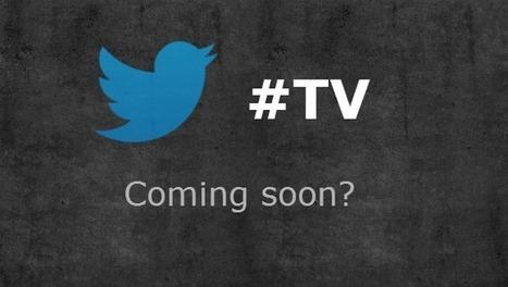 Twitter lance son programme TV Ad Targeting et confirme ses intentions sur la Social TV | Curiosité Transmedia & Nouveaux Médias | Scoop.it