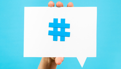 20 Event Planning Hashtags Every Hospitality Professional Should Use | Professional Learning Promotion & Engagement | Scoop.it