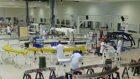 Airbus et Boeing dynamisentles PME de l'aéronautique | Anton | Scoop.it