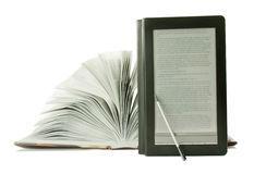 Del libro al texto digital: Diacronía hacia la e-lectura |Mónica Márquez Hermosillo, Silvia Quezada Camberos | Comunicación en la era digital | Scoop.it