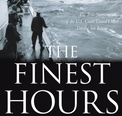 The Finest Hours New hollywood movie | hollywood Movies | Scoop.it