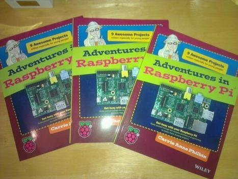 Twitter / RaspPiBeginners: Send me your raspberry pi ...   Raspberry Pi   Scoop.it