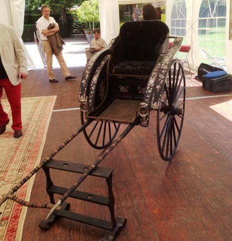 France gives up on Nguyen Dynasty rickshaw | Other Asia travel stuff | Scoop.it