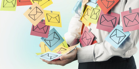 6 Surprisingly Simple Ways to Increase Email Signups | The Twinkie Awards | Scoop.it