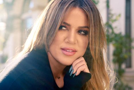 Khloé Kardashian reveals she took an explicit clip with ex Lamar Odom | Sports | Scoop.it