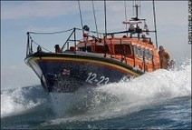 Podsystem donates SIMs to UK lifeboat charity as part of ... - M2M Now | M2M around the world | Scoop.it