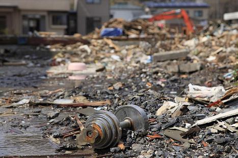 [Photo] Dommages à Yamada | Flickr - Photo Sharing! | Japon : séisme, tsunami & conséquences | Scoop.it