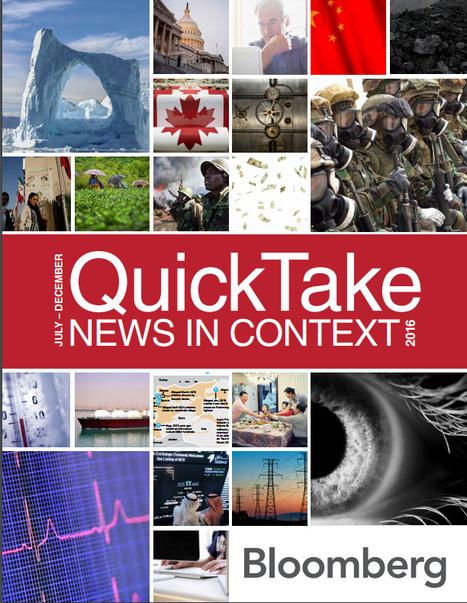 Bloomberg gets into rapid-fire explainer journalism with breaking Q&As | DocPresseESJ | Scoop.it