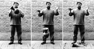 Ai Weiwei: According to What? | Indianapolis