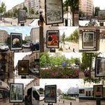 À Grenoble, des oeuvres d'art pour recouvrir les affiches publicitaires | To Art or not to Art? | Scoop.it