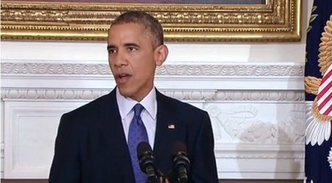 50% Israelis Would Like To See Obama get Ebola Virus? | Culture, Humour, the Brave, the Foolhardy and the Damned | Scoop.it