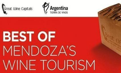 Ente de Turismo Mendoza | Best Of Wine Tourism | Scoop.it