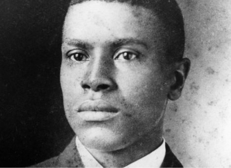 Black side of silver screen: Filmmaker Oscar Micheaux paved his own path to Hollywood | Black History Month Resources | Scoop.it