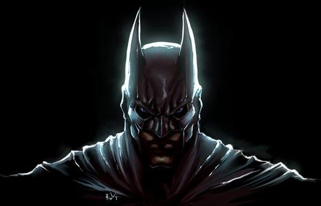 ¿ Batman o Badman ?... ENTRE FICCION Y REALIDAD | MAZAMORRA en morada | Scoop.it