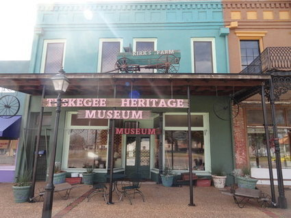 Tuskegee Heritage Museum | Civil Rights | Scoop.it