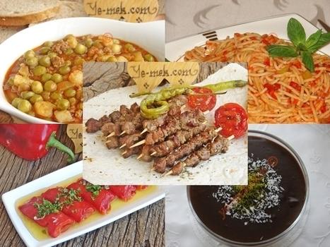 Ramazan İftar Yemekleri Tarifleri | En Kaliteli Yemek Tarifleri Sites | Ramazan Menüleri | Scoop.it