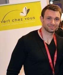 L'international de rugby Vincent Clerc transforme l'essai avec Vert chez Vous !   Logistique durable   Scoop.it