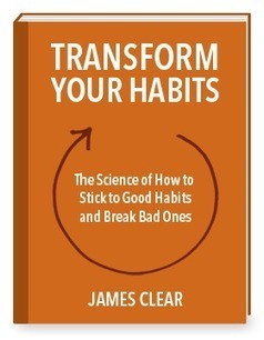 "How to Stick With Good Habits Every Day by Using the ""Paper Clip Strategy"" 
