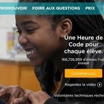 Apprendre à programmer en une heure - Le Monde Informatique   EDUCATION & ENSEIGNEMENT SUPERIEUR   Scoop.it