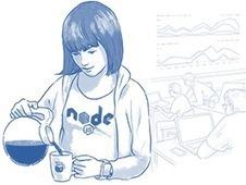 Node Weekly Issue 140: June 2, 2016 | javascript node.js | Scoop.it
