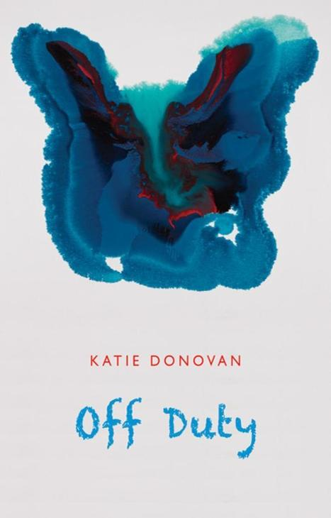 Off Duty | Bloodaxe Books by Katie Donovan | The Irish Literary Times | Scoop.it