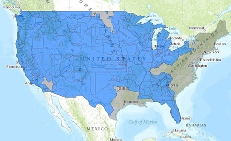 Interactive Time-Lapse Map Shows How the U.S. Took More Than 1.5 Billion Acres From Native Americans | Community Village World History | Scoop.it