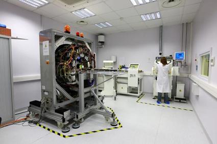 CRCT - Médecine nucléaire et imagerie biomédicale : les laboratoires du CNRS font le point | Actualité des laboratoires du CNRS en Midi-Pyrénées | Scoop.it