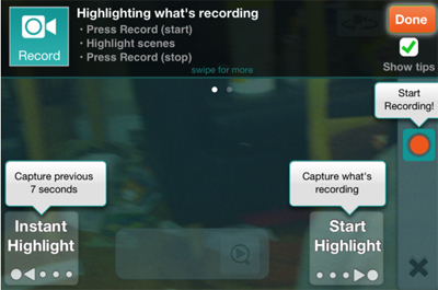 Cool iPhone Video Sharing APP Givit Adds Editing [Macworld 4/5 Mice] | Mobile Revolution | Scoop.it