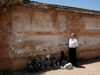 El PP retira en Granada la placa a los fusilados | Partido Popular, una visión crítica | Scoop.it