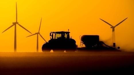 Landwirtschaft: Den Bauern ist zum Hinschmeißen zumute | Agrarforschung | Scoop.it