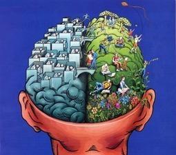 Deux mythes sur le cerveau qui ont la vie dure | Vulgarisation en communication | Scoop.it