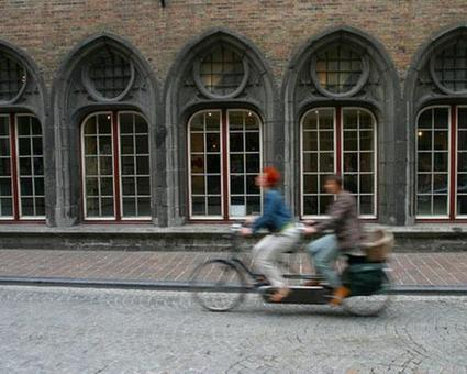 10 bike-friendly cities around the globe: Where bicycles rule | Trends in Sustainability | Scoop.it