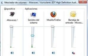 Cómo solucionar los problemas de sonido en Windows   Office a full   Scoop.it